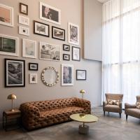 Airy Quartier des Spectacles Suites by Sonder