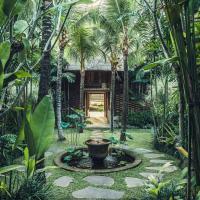 RedDoor Luxury Villa