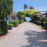 Bangrak Pier Samui Resort