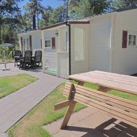 Vakantiepark De Rimboe & De Woeste Hoogte 4