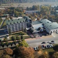 AZIMUT Отель Нальчик