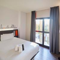 easyHotel Barcelona