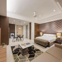Grand Medini Suites