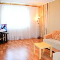 Apartamenty Tsentr Ostrovskogo 58