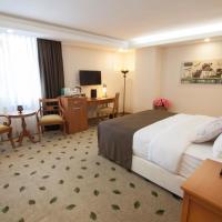 TUZLA GARDEN HOTEL&SUITES