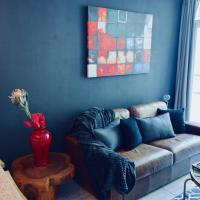 Central 1 Bedroom Apartment in Cape Town