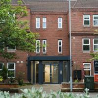 Park House - City Centre Apartment