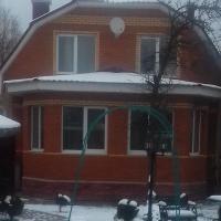 Дом в аренду на Новый Год
