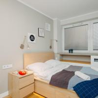 Easy Living Comfortable City Center Zgoda Apartment