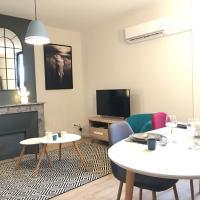 Appartement haut de gamme centre VALENCE D'AGEN