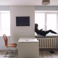 O'Clock apartment