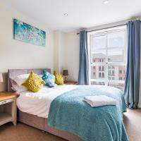 Stay In | Curzon Apartments