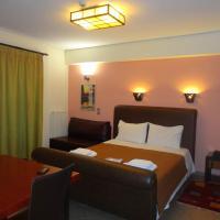 Ξενώνας Λείριο/Lirio Guest House