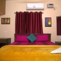 Greams Road Near (Apollo) 3 Bed Room Family Apartment
