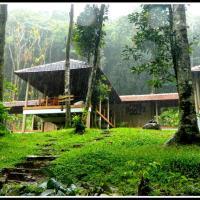 Lanternstay Jungle Resort