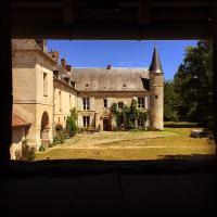 Le Château de Coyolles