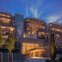 Bürgenstock Hotels & Resorts - Waldhotel & Spa