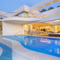 Hollywood Mansion & Spa Camps Bay