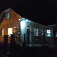 Casa Colonial Gramado