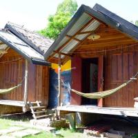 Easy Go Backpackers hostel