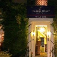 Hilbury Court Hotel