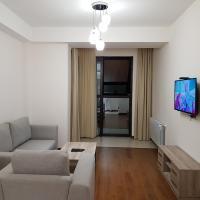 1 b/d modern apartment in Buzand-Amiryan crossroads BU170 New Elite Building