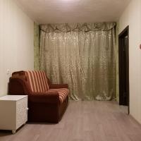 Apartment on Pushechnaya 20