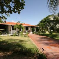 Canoa Lodge