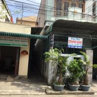 Thanh loan homestay