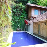 Dacha House Private pool