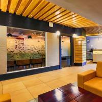 The Blue Lagoon Hotel Premium