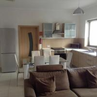 2 Bedroom Modern Finished Central Apartment