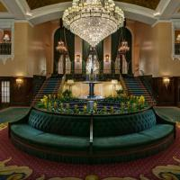 Amway Grand Plaza Hotel, Curio Collection by Hilton