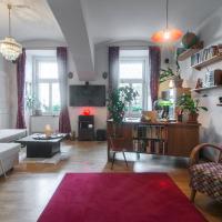 Prague Getaway Homes Rehorova