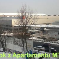 Apartamenty MTP