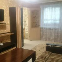 One-Bedroom Apartment on Soborna