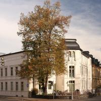 Villa Köhler Ferienwohnung (Frühstück möglich)