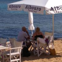 Albouro Seafront Apartments