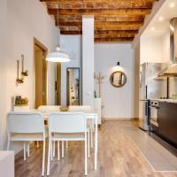 Charming & Convenient Apartment Near Plaza Espanya