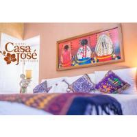 Hotel Casa José