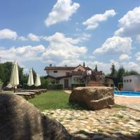 Villa Piero