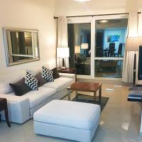 Furnished Rentals - Concorde Tower, Jumeirah Lake Towers