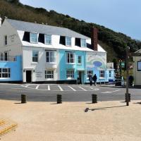 Lulworth Cove Inn
