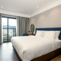 Johnny's - Luxury Apartments, Sea view