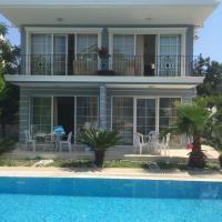 Blue House Villa-Apart