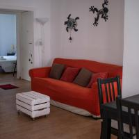 HOMEnFUN Park Güell Apartment