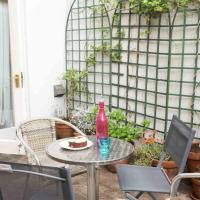 Superb 1 Bed Chiswick Home sleep 4