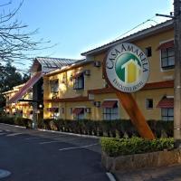 Hotel Casa Amarela
