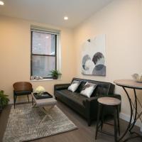 Simple Downtown Crossing Suites by Sonder