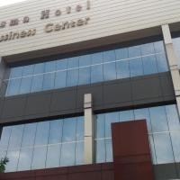Hotel Kharisma Madiun